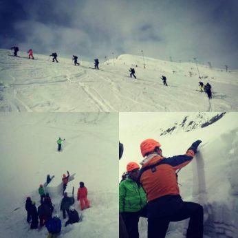دومين مرحله از اردوهای کوهنوردی