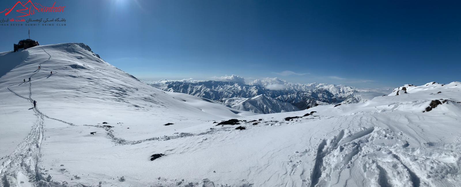 Dizin Ski Resort (2)