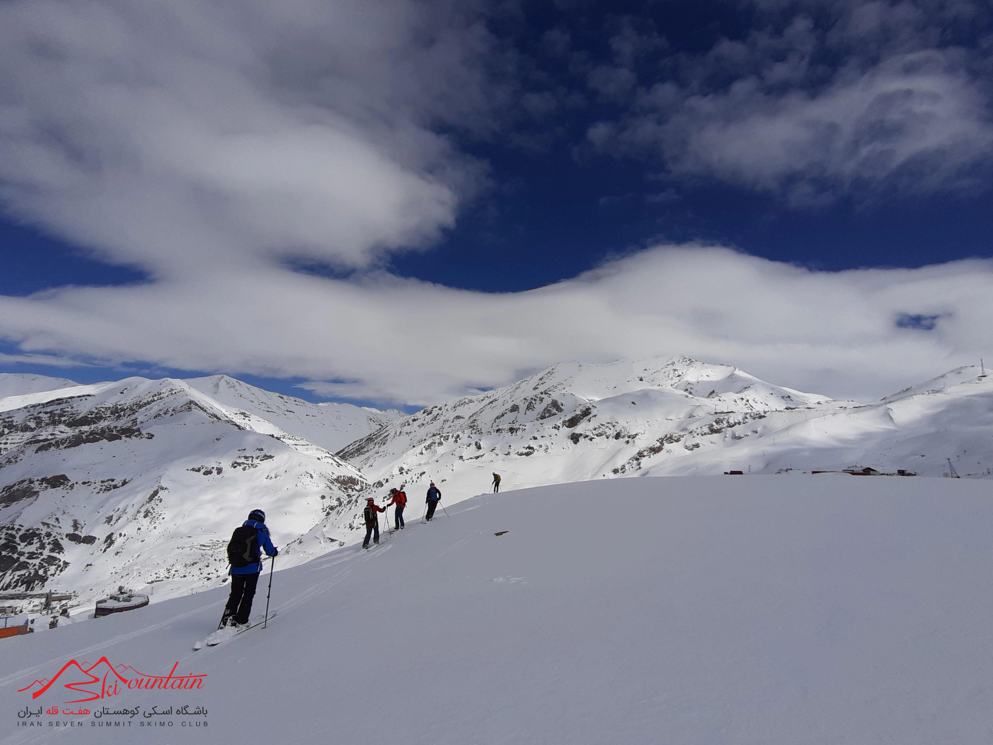 Dizin Ski Resort (5)